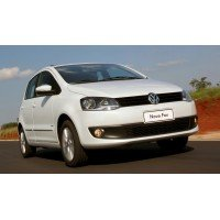 Глушители Фольксваген Фокс (Volkswagen Fox)