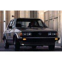 Глушители Фольксваген Джетта 1 (Volkswagen Jetta 1)