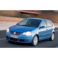 Глушители Фольксваген Поло (Volkswagen Polo)